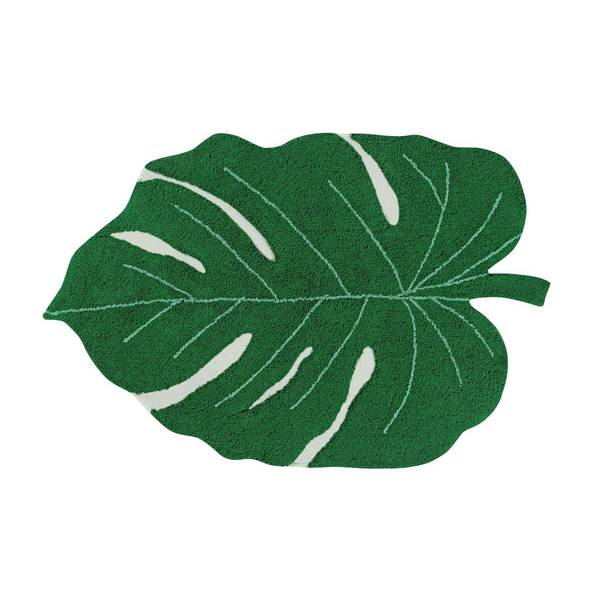 Lorena Canals Monstera Leaf