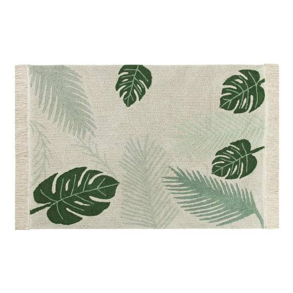 Lorena Canals Tropical Green