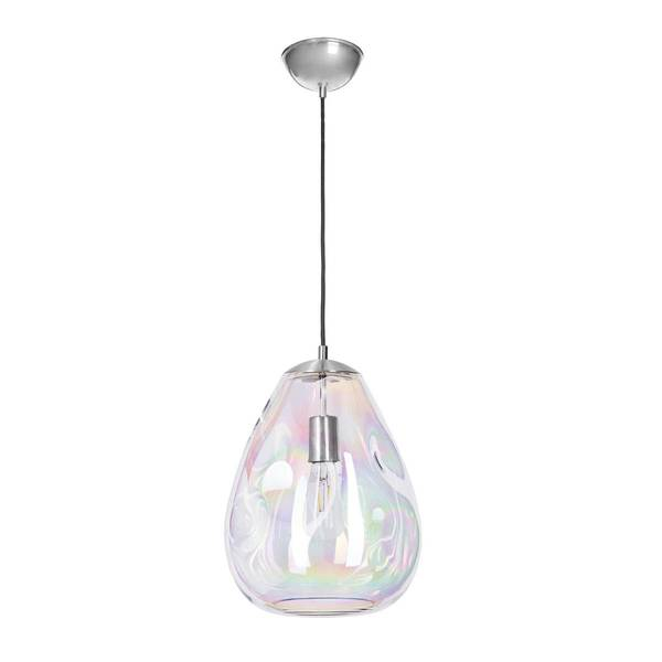 FAMLIGHT Storm L Pearl Lister Stainless Steel