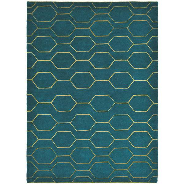 WEDGWOOD Arris 37307 Teal