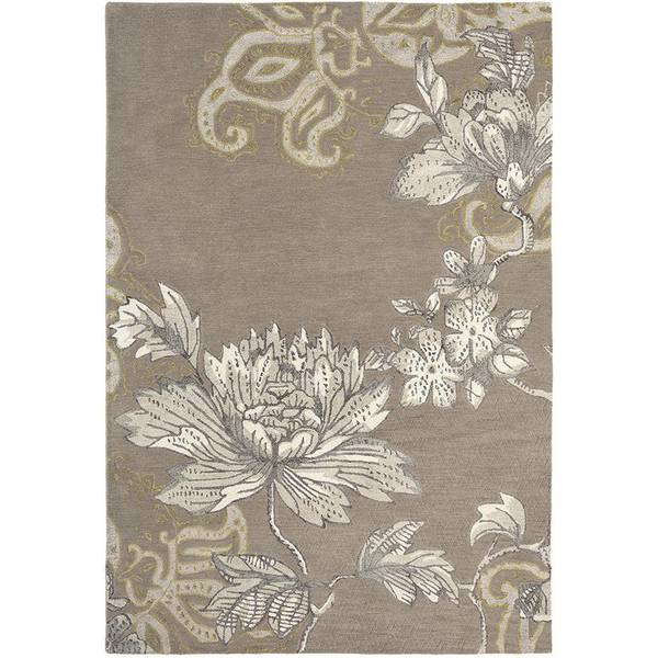 WEDGWOOD Fabled Floral 37504 Grey