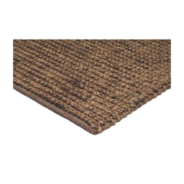 ASIATIC LONDON Jute Loop Brown