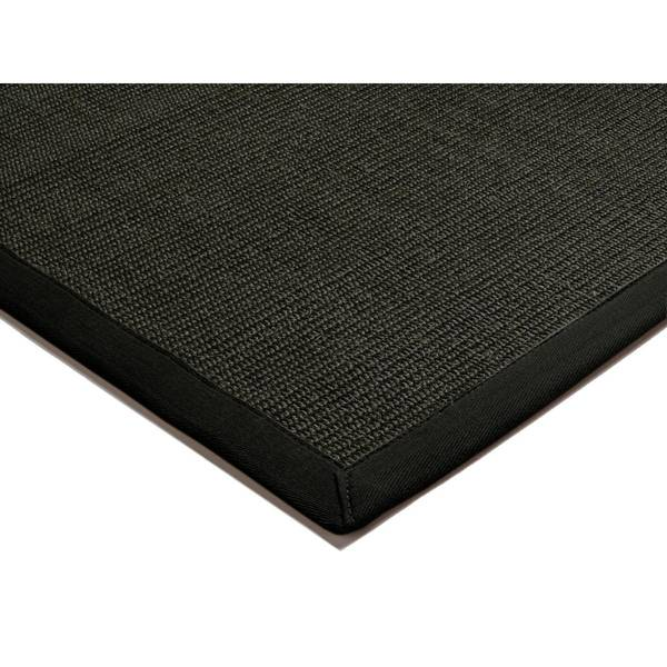 ASIATIC LONDON Sisal Black/Black