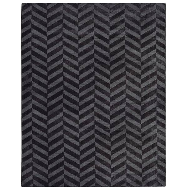 CARPET DECOR Chelo Charcoal