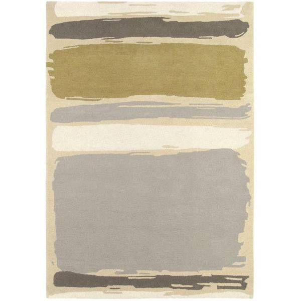 SANDERSON Abstract 45401 Linden-Silver