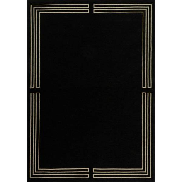 CARPET DECOR - Royal Black