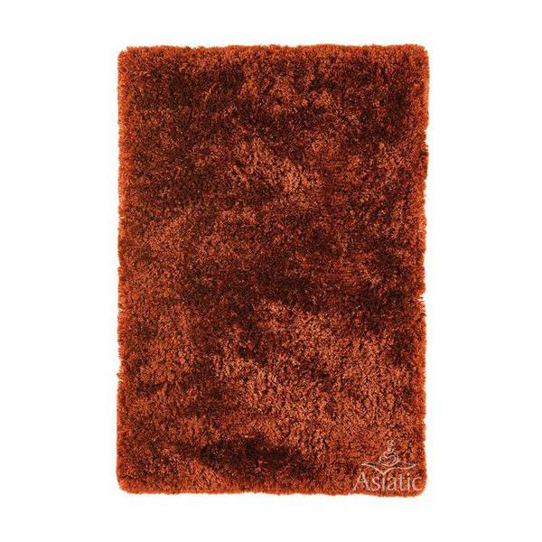ASIATIC LONDON Plush Rust